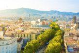 An ecofriendly weekend in Barcelona